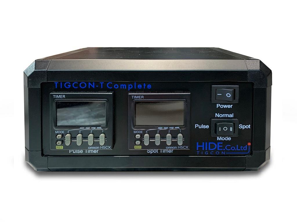 TIGCON-T Complete