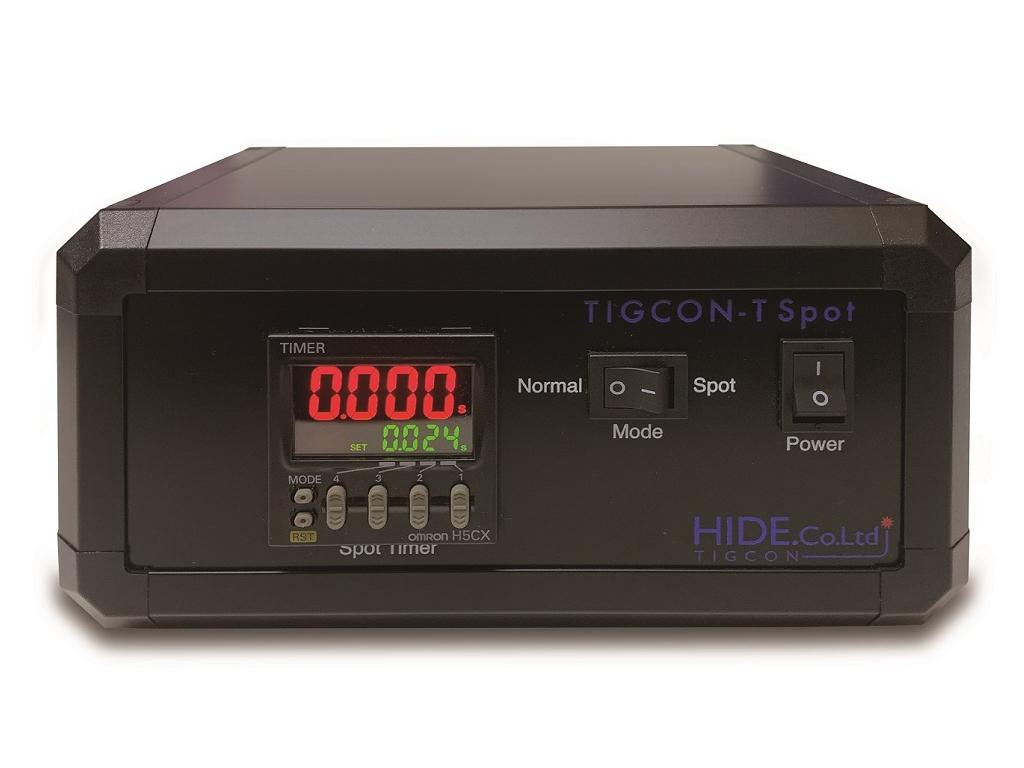TIGCON-T新デザイン